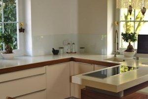 Küche Staron